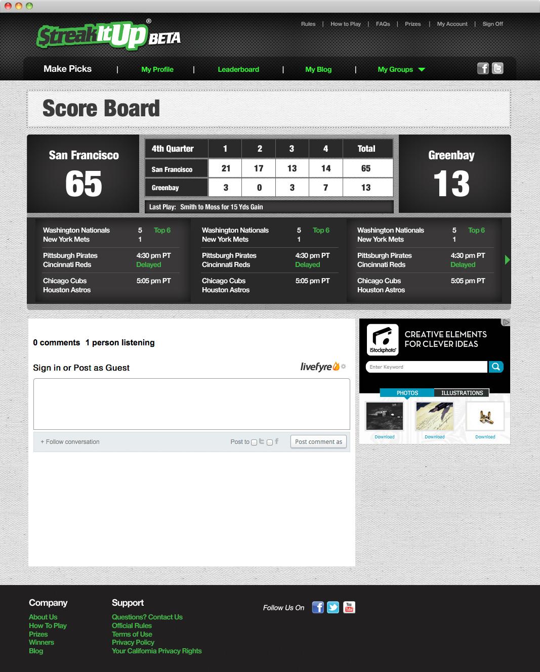 SIU_Score