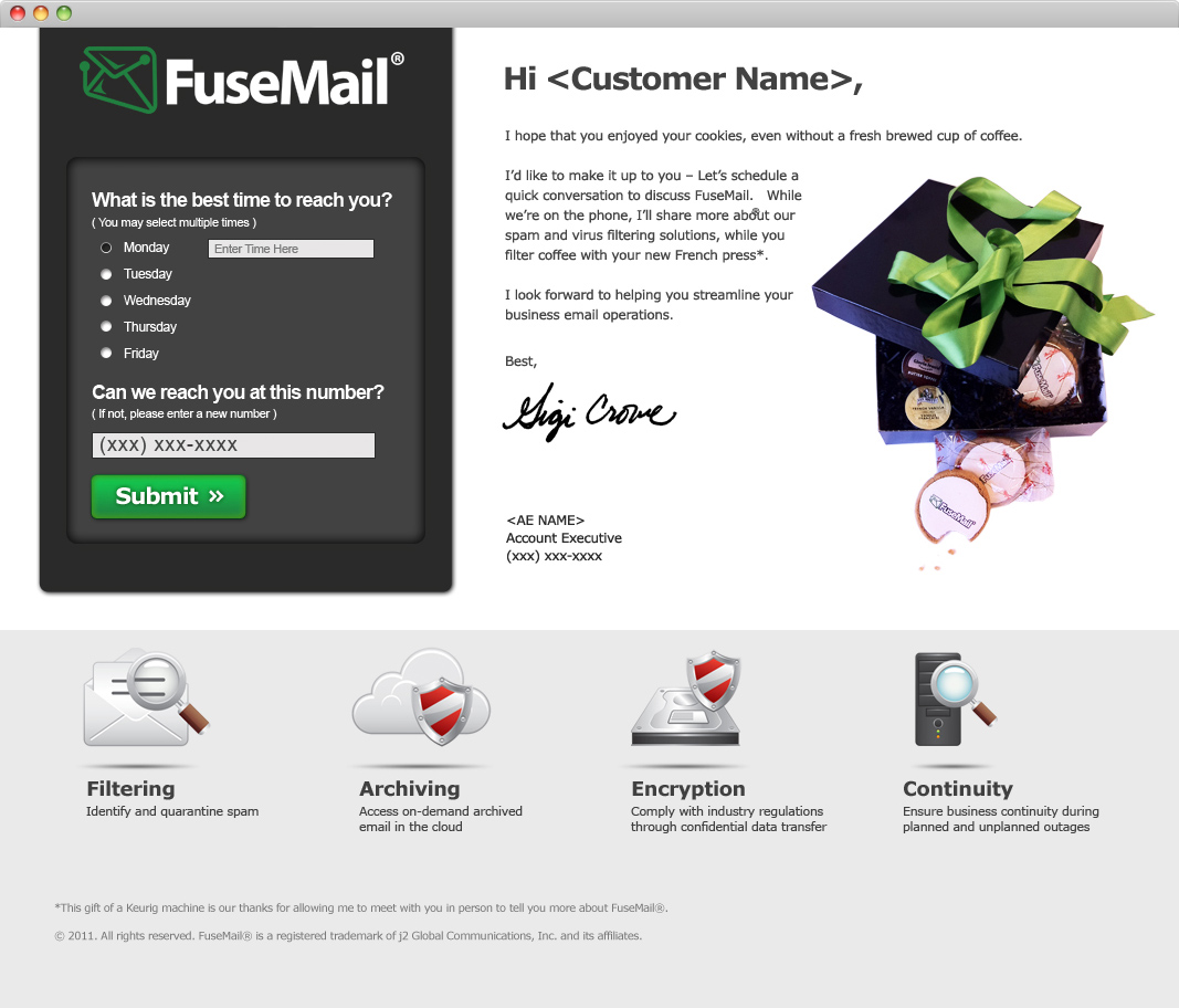 fusemailLP